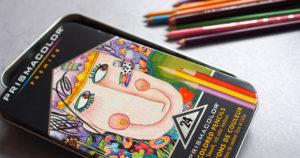 色鉛筆おすすめ
